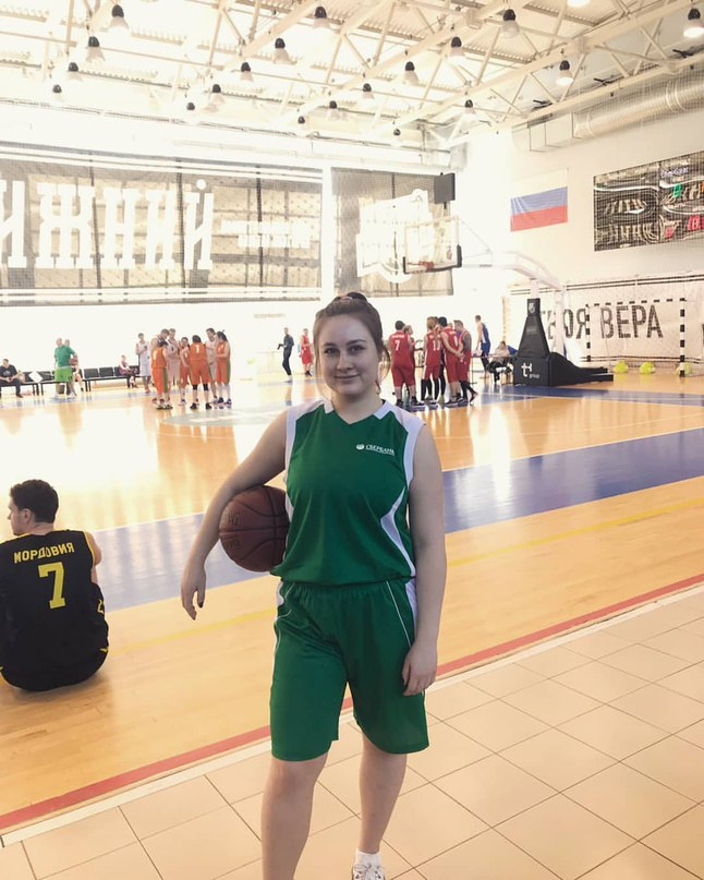Юлия Кирюшкина | Санкт-Петербург