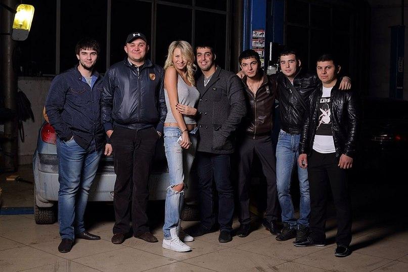 Элина Карякина-Камирен M1Tosu6qa60