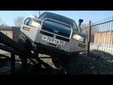 Nissan Mistral tuning SUPER AVTO TUNING!!!!!!!!!!!!!!