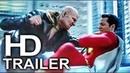 SHAZAM Trailer 2 NEW EXTENDED (2019) Superhero Movie HD