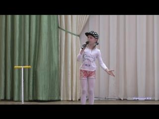 Концерт Спаси ребенка- Самокат