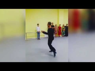 你好 Dunaev China Qinghai 2018 presentation (Ch)