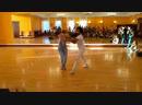Brazuka dance festival, Wakko and Masha
