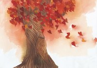 640x480 Любовь, дерево, листья, сердце обои для рабочего стола скачать бесплатно с номером 27639 для вашего экрана...