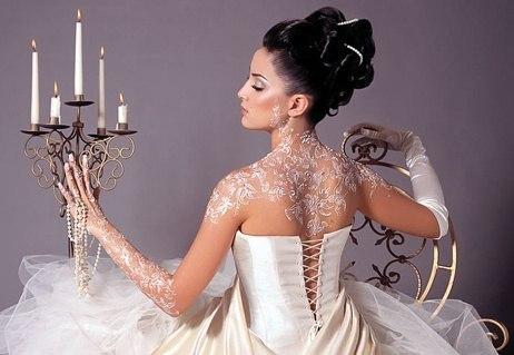 Такой невесты в загсе не будет