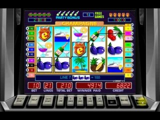 slots casinos in california