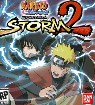 Naruto Ultimate Ninja Storm 2 ���� ������� PS3 � XBOX360