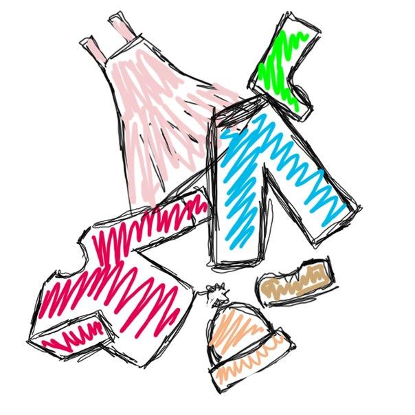 Купить одежду наложенным платежом дешево