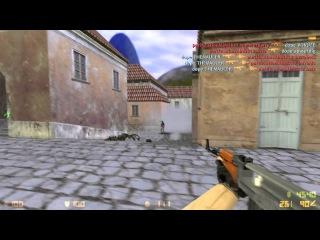 Zneel sick 5hs AK Ace vs purification