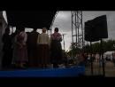 Эх нам б рукава повыше Военные песни Белозерье ДеньРоссии СанктПетербург Россия