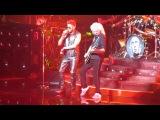 Queen + Adam Lambert  Fat Bottom Girls  Kansas City, MO, 09.07.2017