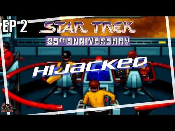 Star Trek 25th Anniversary Ep 2 HiJacked Walkthrough