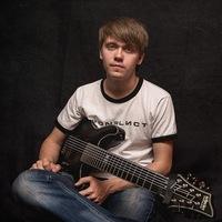 Семён Кисляков фото