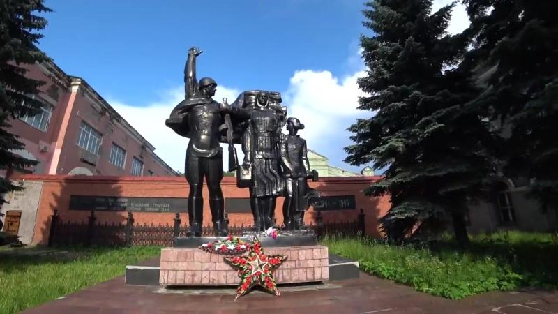 Златоуст глазами путешественника из Улан-Удэ