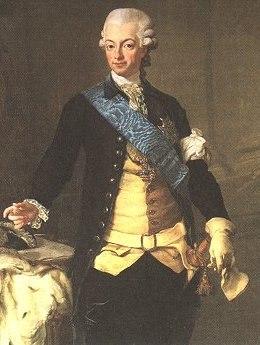 Как шведский король Густав III проверял вредность чая и кофе?