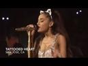 Ariana Grande: Honeymoon Tour Vocals I