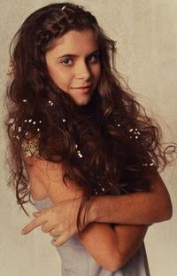 Таня Олехнович