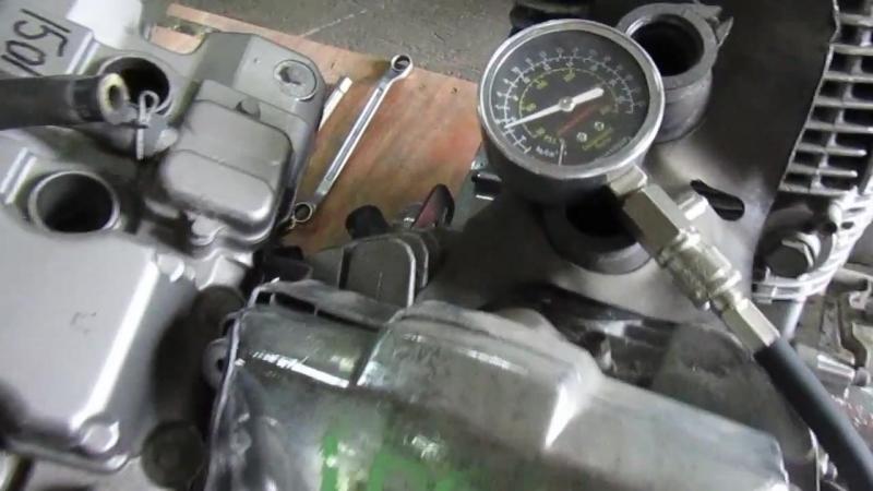 двигатель драга 400