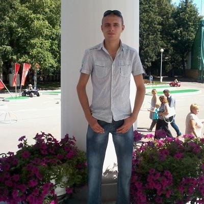 Никита Ундин, 8 августа 1988, Пермь, id191341226