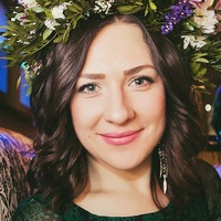 Маришка Хворостянко
