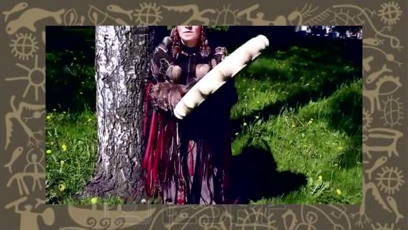 Не пропустите встречу с самой сильной шаманкой из Алтая в вашем городе!