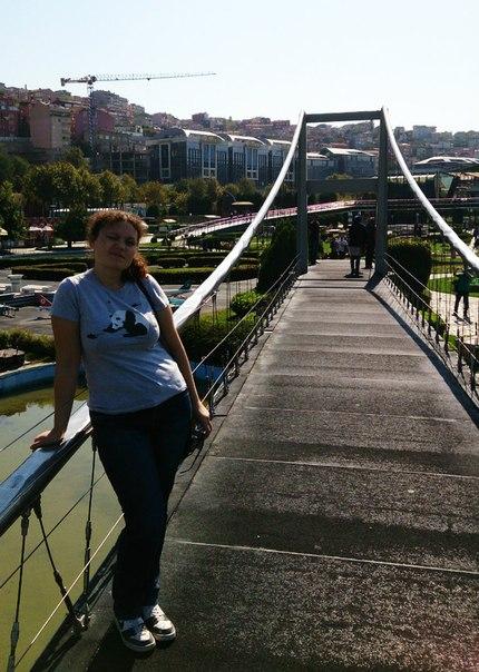 И снова к берегам Босфора