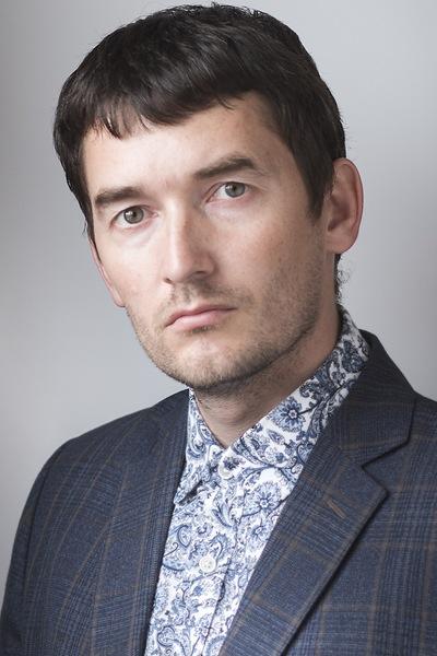 Алексей Тонких