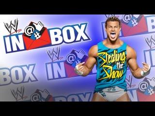 ★{CWW}Who ate pig brains? - WWE Inbox - Episode 85