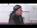 Саша Абросимов, Аркадий, смотритель базового лагеря, Костя. Северная сторона Эльбруса, октябрь