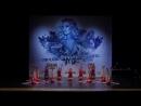 С U Next Tuesday - BEST STRIPHIGH HEELS TEAM BEGINNERS - FRAME UP DANCE FEST 2017
