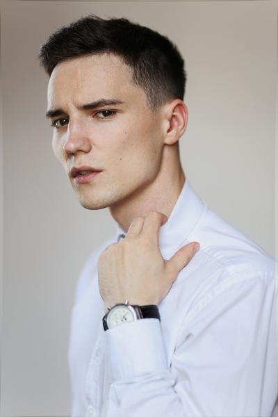 Сергей Кружков