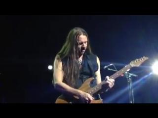 Reb Beach Joel Hoekstra in Houston, TX - Whitesnake FanPage
