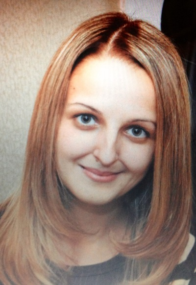Анна Боронина, 2 февраля , Киев, id21707435