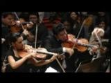 Leonard Bernstein- Mambo (West Side Story) y Danza Final-Malambo de