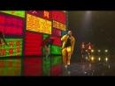 Крис исполняет «Loyal» на благотворительном концерте от «TIDAL»
