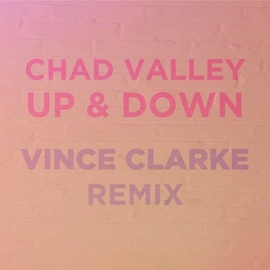 Chad Valley альбом Up & Down