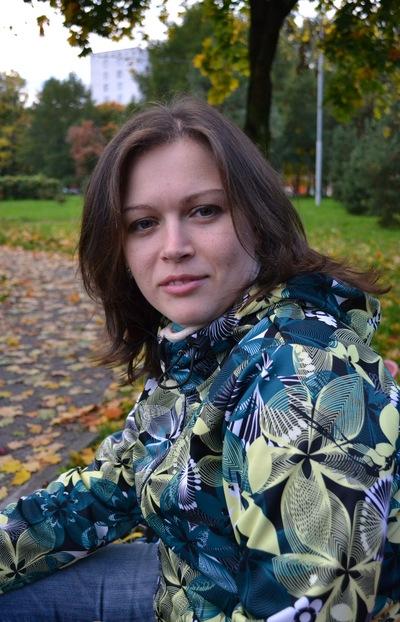 Татьяна Мочульская, 7 мая , Москва, id15405026