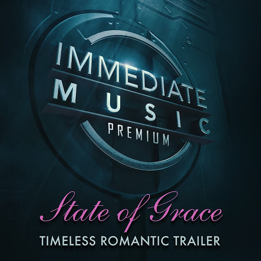 IMMEDIATE MUSIC альбом State of Grace