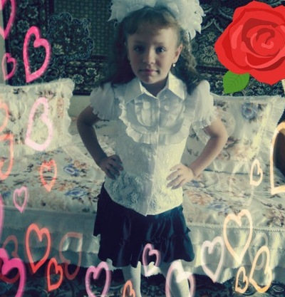 Дарья Тараданова, 18 декабря 1999, Тюмень, id216742541