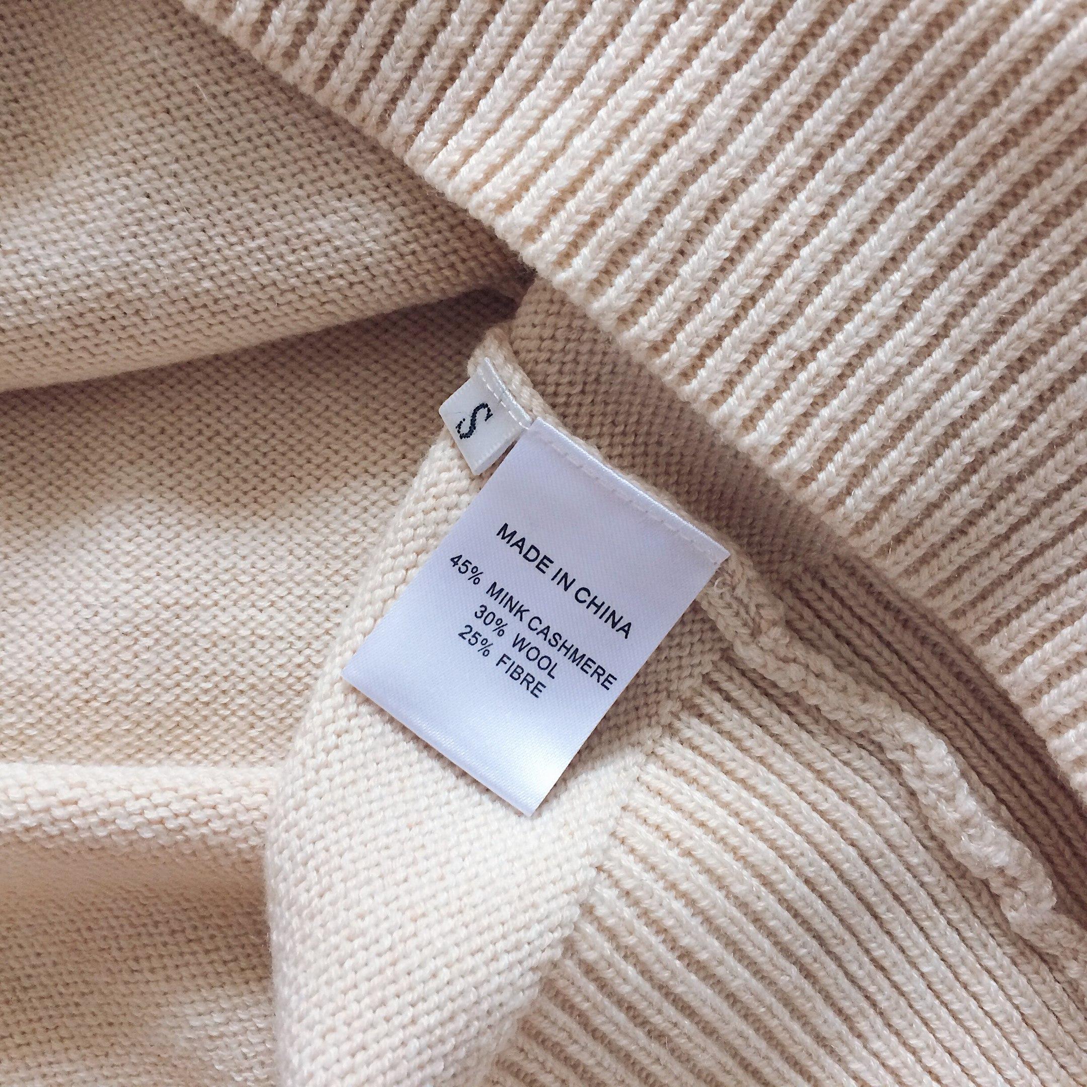 Мягкий-мягкий и КРУТОЙ костюм из кашемира и шерсти