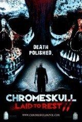 ChromeSkull: Laid to Rest 2 (2011) - Latino