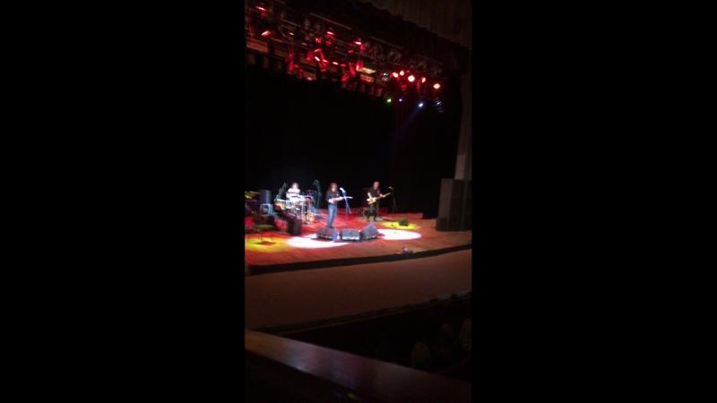 Дмитрий Будилов — Live