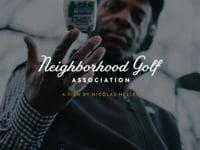 Neighborhood Golf Association
