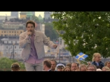 Национальный день Швеции 2018, Darin - Ja m