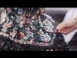 Как Chanel создавали осенне-зимнюю кутюрную коллекцию