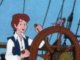 Остров сокровищ. Treasure Island (1973)