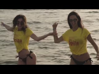 Timbaland ft. nelly furtado, justin timberlake - give it to me (rakurs remix)