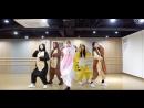 불꽃놀이 (Remember Me)(Dance Practice Video)(Pajama ver.)