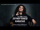 Zeynep Bakşi Karatağ feat. Ahmet Aslan - Odam Kireç Tutmuyor [ Usulca © 2018 Kalan Müzik ]