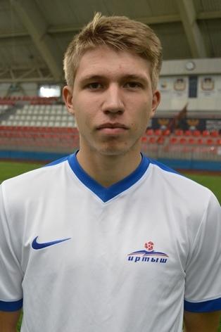 Поздравляем с днём рождения Егора Дробыша! (09.07.2018)